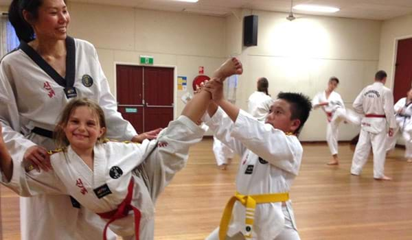 Martial Arts Newmarket