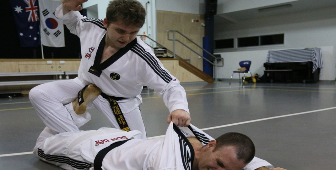 Hapkido Classes