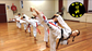 Martial art classes Mt Gravatt Taekwondo Sun Bae opening 11 June 2019 Free Uniform Free tryout