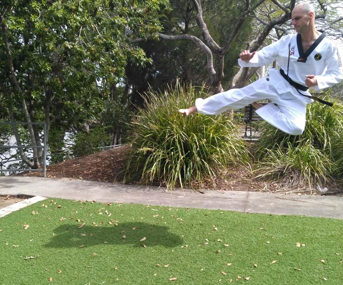 Martial Arts & Taekwondo Toowoomba - Sun Bae Taekwondo